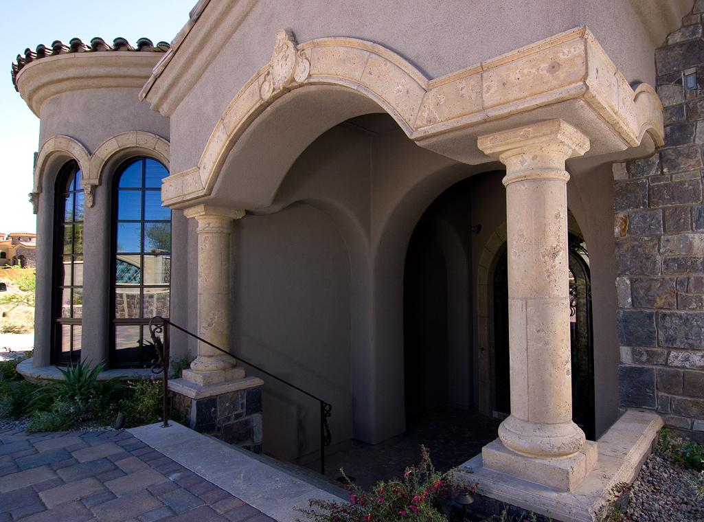 Mesa Precast U2013 Columns, Architectural Trim, Window Surrounds, Aesthetic Design  Elements