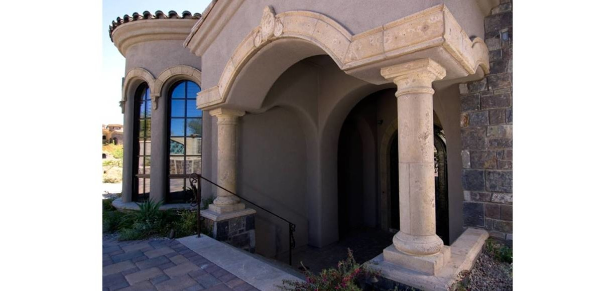 Architectural Precast | Columns, Trims