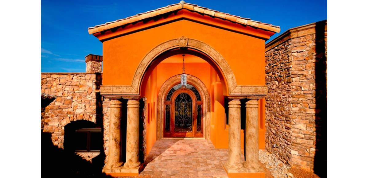 Mesa Precast | Architectural Precast Colors and Finishes for Old World Look