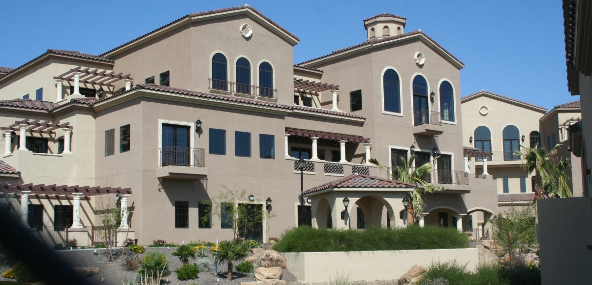 Mesa Precast | GFRC Columns, Architectural Trims | Commercial and Residential Projects