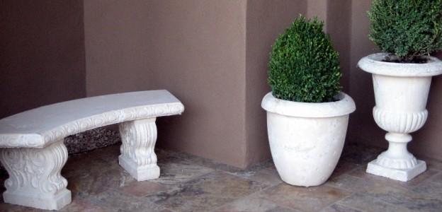 Mesa Precast | Architectural Precast, GGRC | Planters, Ornamental, Hardscape Elements
