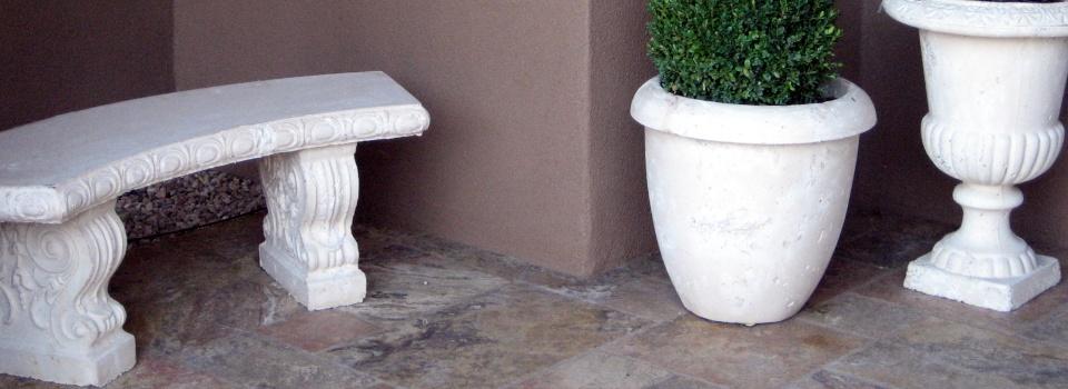Mesa Precast | Hardscape Elements | Architectural Precast, GFRC (light weight concrete)
