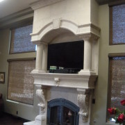 Anthony Kelly - Architectural Precast Corbels
