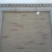 Architectural Trim - Entry Way - Exterior Design - Heritage Park, Gilbert, AZ - Custom Color V3