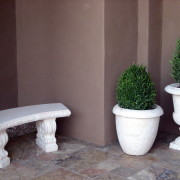 Mesa Precast - Planters, Hardscape Design Options