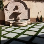 Mesa Precast | Architectural Precast Pavers, Fountain Design, Lion Water Head | Outside Hardscape, Landscape Products