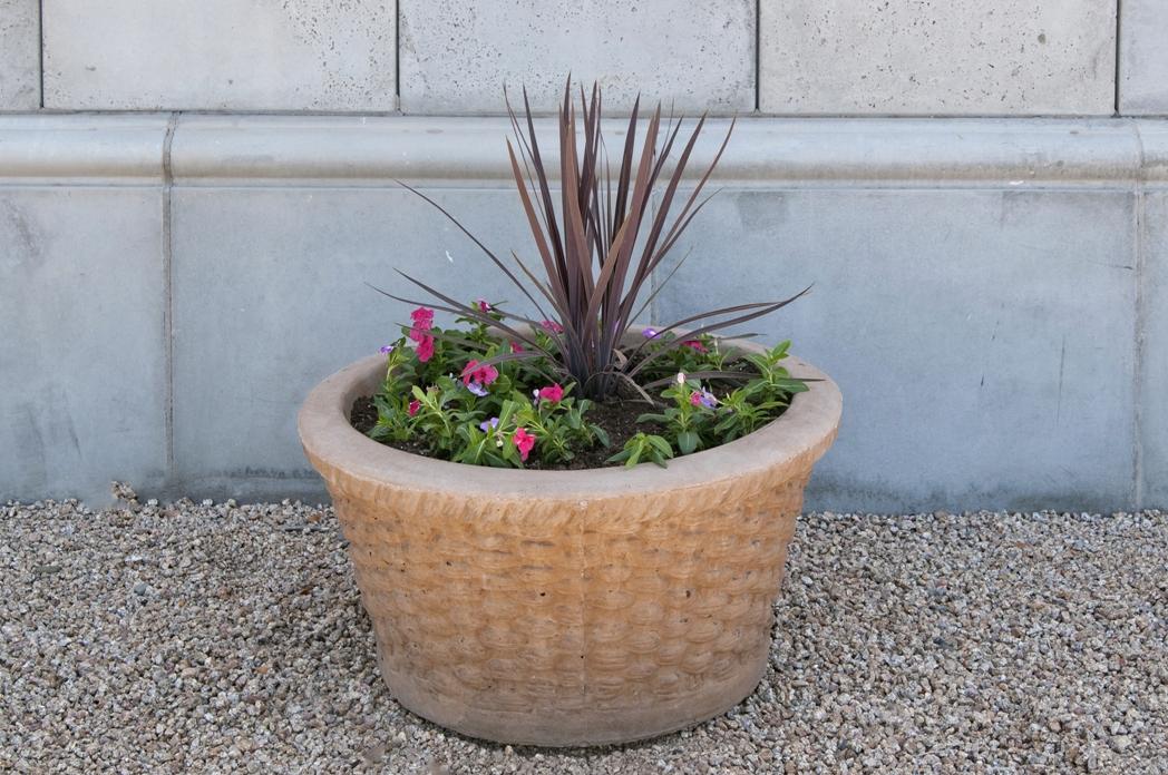 Mesa Precast | Flower Pot