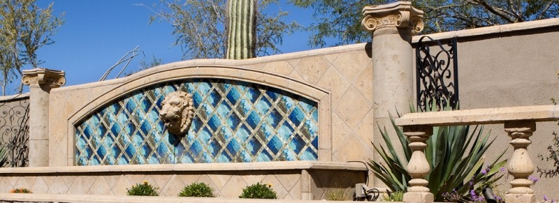 Mesa Precast - Balusters, Columns, Pavers, Architectural Trim, Ornamental Elemens | Architectural Precast, GFRC