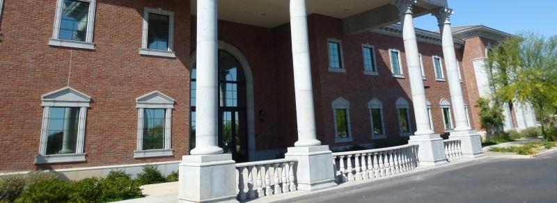 Mesa Precast - Balusters, Columns, Window Surrounds, Architectural Trim using GFRC