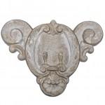 Mesa Precast Ornamental Element - Catalog Product DP-2 | As Shown ... Tan Color Smooth Finish