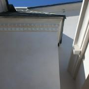 Architectural Precast, GFRC - High Design Decorative Exterior Trim