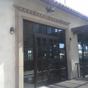 Architectural Trim - Entry Way - Exterior Design - Heritage Park, Gilbert, AZ - Custom Color V2