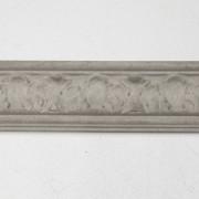 CM-8 Architectural Trim | Leaf Design | Grey Color