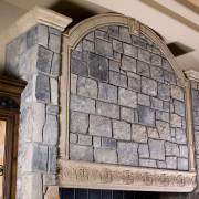 Mesa Precast - Specialty Trim Panels using Architectural GFRC, Precast - Interior Design