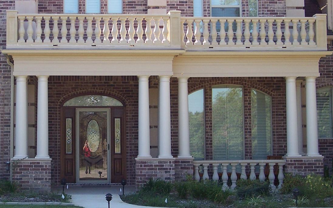 Mesa Precast | Cast Stone, Architectural Precast, Architectural GFRC Columns, Balustrade System, Pier Caps | Architectural Trim for Window Surrounds, Door Surrounds, Entry Ways