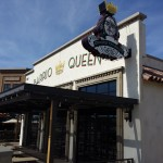 Custom Architectual Trim at Barrio Queen | Dental Frize - Precast with Custom Sizes, Color