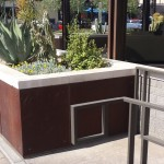 Heritage Park in Gilbert, AZ | Hardscape, Landscape Design Elements using Mesa Architectural Precast