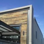 Mesa Precast | Custom Architectural GFRC Panels for Building Veneer |  Gilbert Snooze Restaurant, Gilbert, Phoenix, AZ