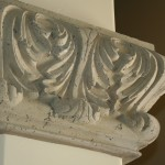 Mesa Precast | Custom Product – Buckskin Color, Moreno Finish | Architectural Design for High-end Aesthetic Appeal