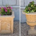 Mesa Precast Catalog Products – Square Planter, Decorative Planter | Flower Pots