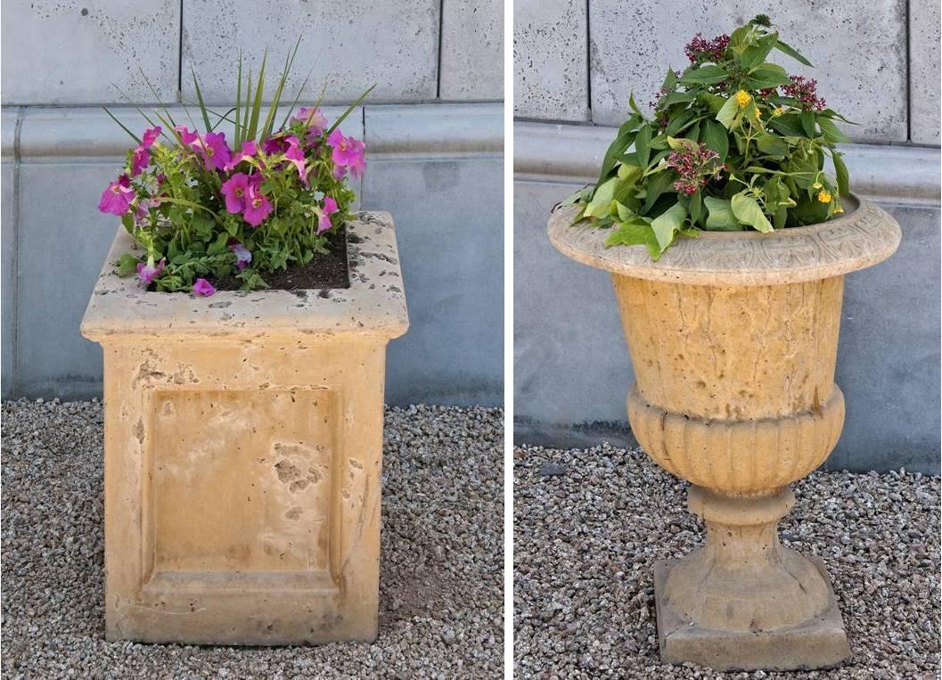 Mesa Precast | Flower Pots