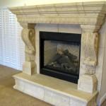 Mesa Precast |  Home, Office Ornamental Elements | Catalog Products - Graziella Corbel, Egg and Dart Architectural Trim