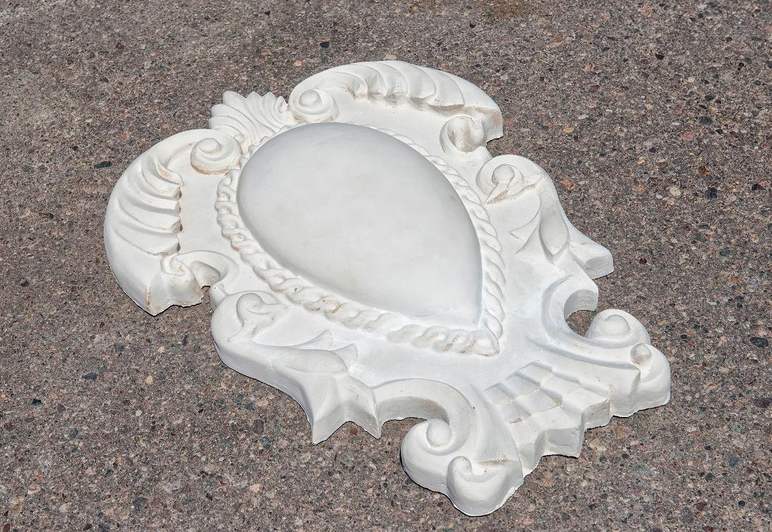 Mesa Precast - Ornamental Products - Home Decor - Catalog Product DP-1