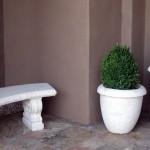 Mesa Precast | Planters, Benches, Landscape Furnishings, Hardscape Design Options