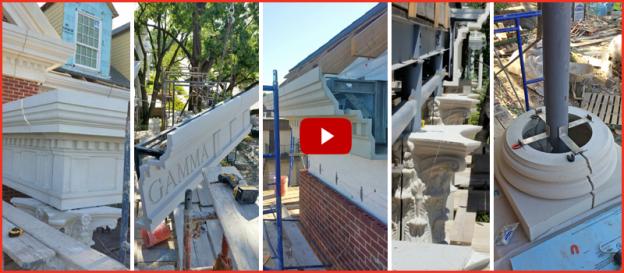 Mesa Precast GFRC - Technology, Design Support, Easy Installation
